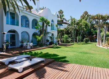 Thumbnail 5 bed villa for sale in El Rncon, Puerto De La Cruz, Tenerife, Canary Islands, Spain