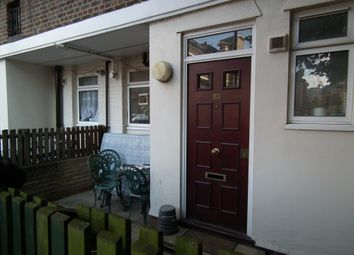 Thumbnail 3 bed terraced house to rent in Southey House, Browning Street, London SE171De
