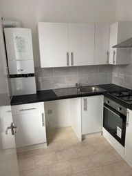 Thumbnail 1 bed flat to rent in Leytonstone High Road, London