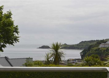 Thumbnail 2 bed flat for sale in 40, Coedrath Park, Saundersfoot, Pembrokeshire
