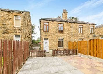 Thumbnail 1 bed terraced house to rent in Broomsdale Road, Batley