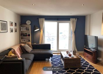 Thumbnail 2 bed flat to rent in Xq7 Building, Salford Quays