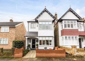 Thumbnail 4 bed property for sale in Highview Road, London