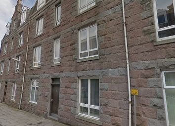 Thumbnail 1 bed flat to rent in Raeburn Place, City Centre, Aberdeen