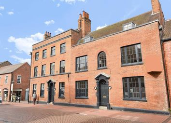 Thumbnail 1 bed flat to rent in Merchant House, High Street