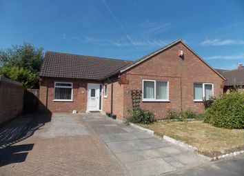 Thumbnail 4 bed bungalow for sale in Caister-On-Sea, Great Yarmouth, Norfolk