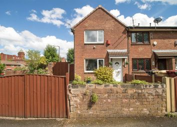 Thumbnail 3 bedroom semi-detached house for sale in Barwell Square, Farnworth, Bolton