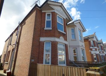 Thumbnail 2 bed flat to rent in Norfolk Road, Shirley, Southampton