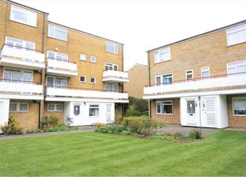 Thumbnail 2 bedroom flat to rent in Woodmansterne Lane, Banstead