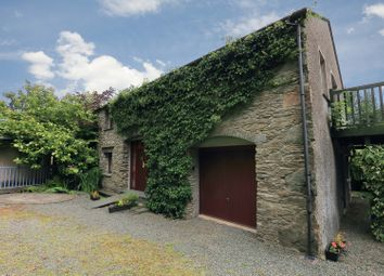 Thumbnail 3 bed detached house for sale in The Hill, Millom