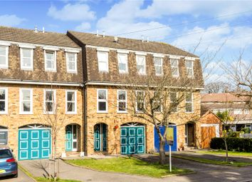 4 bed terraced house for sale in Chester Road, Northwood, Middlesex HA6