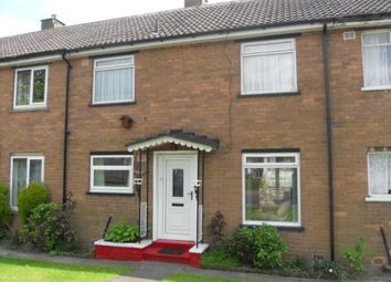 Thumbnail 3 bed terraced house to rent in Atlantic Road, Sheffield