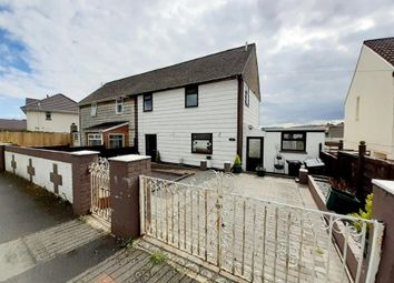 Thumbnail 3 bed semi-detached house for sale in 32 Linden Way, Trefechan, Merthyr Tydfil