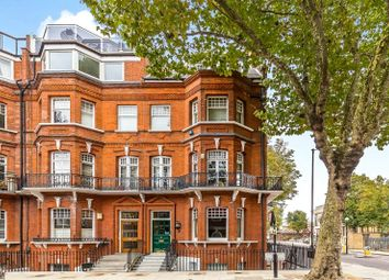 Thumbnail 3 bed flat for sale in Tite Street, London