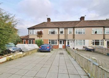 Thumbnail 3 bed terraced house for sale in Garth Close, Morden