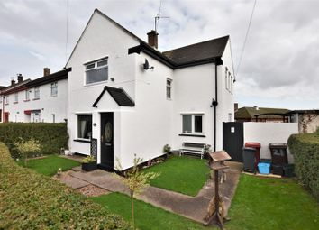 Thumbnail 3 bed semi-detached house for sale in Hare Lane, Barrow-In-Furness