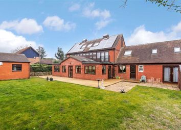 Silicon Court, Shenley Lodge, Milton Keynes MK5. 5 bed detached house for sale