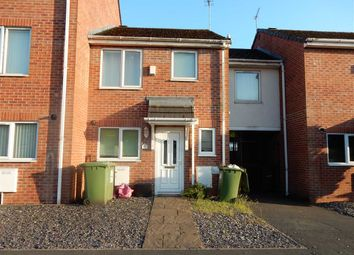 Thumbnail 3 bed terraced house for sale in Ravenhead Row, Ravenhead Road, St. Helens