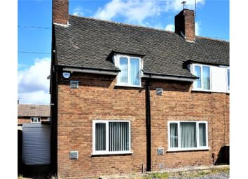 Thumbnail 3 bed semi-detached house for sale in Kelvin Way, West Bromwich