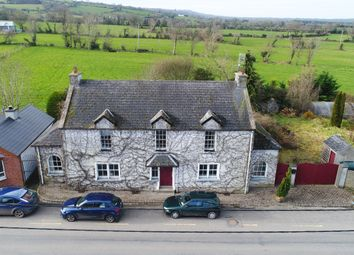Thumbnail 4 bed detached house for sale in The Old Courthouse, Kilmoganny, Kilkenny