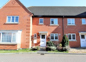 Thumbnail 3 bed terraced house to rent in Windle Drive, Bourne