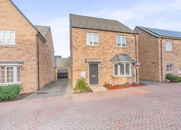 Thumbnail 4 bedroom detached house for sale in Roma Road, Peterborough, Cambridgeshire, United Kingdom