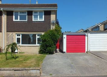 Thumbnail 3 bed semi-detached house for sale in Bartlett Close, Frome, Somerset