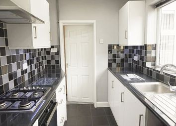 Thumbnail 3 bed terraced house to rent in Munro Street, West End, Stoke-On-Trent