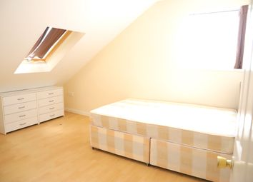 Thumbnail 1 bedroom end terrace house to rent in Trinity Road, Southall