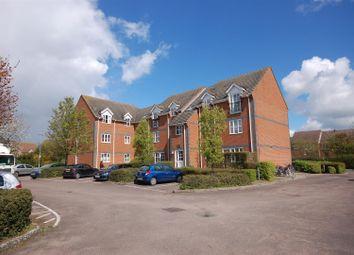 Thumbnail Flat to rent in Laburnum House, Woodhead Drive, Cambridge