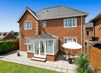 4 bed detached house for sale in Corbyn Court Seaway Lane, Torquay TQ2