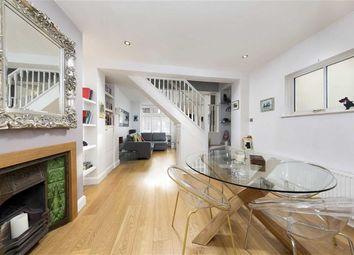 Thumbnail  End terrace house for sale in Stanley Gardens Road, Teddington