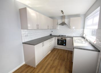 Thumbnail 3 bed terraced house for sale in Victoria Terrace, High Handenhold, Chester Le Street