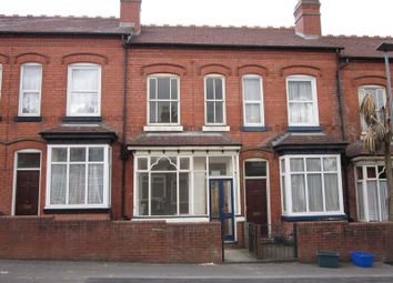 Thumbnail 2 bedroom terraced house to rent in Shenstone Road, Edgbaston, Birmingham