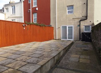 1 bed flat to rent in Hoxton Road, Torquay TQ1