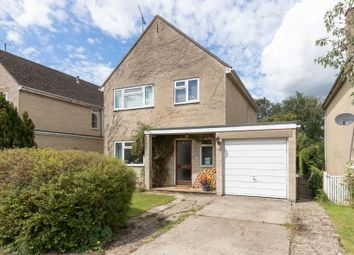 Thumbnail 3 bed detached house for sale in Poplar Farm Close, Milton-Under-Wychwood, Chipping Norton