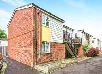 Thumbnail 1 bed flat for sale in Maldive Road, Basingstoke