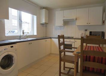 Thumbnail 4 bed terraced house to rent in Woodall Close, Poplar