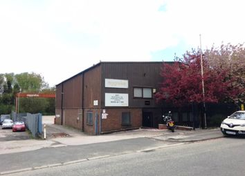 Thumbnail Warehouse for sale in Broadway Industrial Estate, Hyde, Cheshire