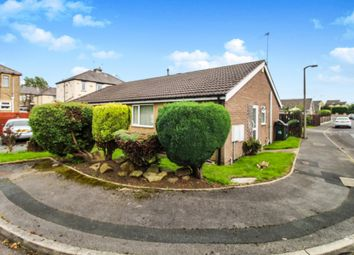 Thumbnail 2 bed bungalow for sale in Rosewood Grove, Laisterdyke, Bradford