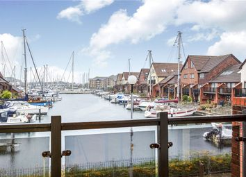 Thumbnail 4 bed town house for sale in Kelsey Head, Port Solent, Portsmouth