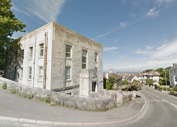 Thumbnail Office for sale in Former Council Offices, Fortuneswell, Portland 1Lw
