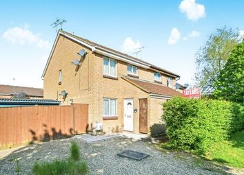 Thumbnail 1 bed maisonette for sale in Percheron Close, Ramleaze, Swindon, Wiltshire