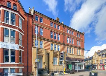 Thumbnail Flat to rent in South Crescent, Llandrindod Wells