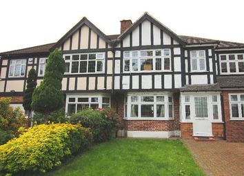 Oxhey Lane, Pinner HA5. 3 bed semi-detached house
