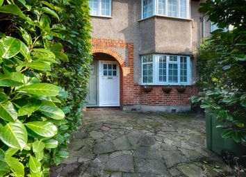 Thumbnail 2 bed flat for sale in Farm Avenue, London