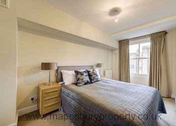 Thumbnail 2 bed flat to rent in Cedar House, Nottingham Place, Marylebone
