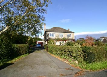 Thumbnail 4 bed detached house for sale in Woodhouse Farmhouse, Heaton With Oxcliffe, Lancashire