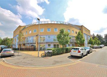 Thumbnail 1 bed flat for sale in Wooldridge Close, Feltham