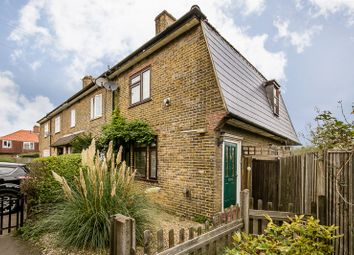 Thumbnail 2 bed terraced house for sale in Athelney Street, Bellingham, London